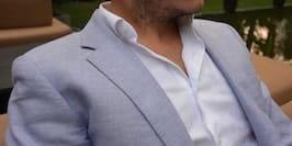 Comment porter la veste en lin