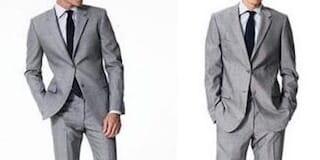 Les erreurs à éviter lorsqu'on porte un costume