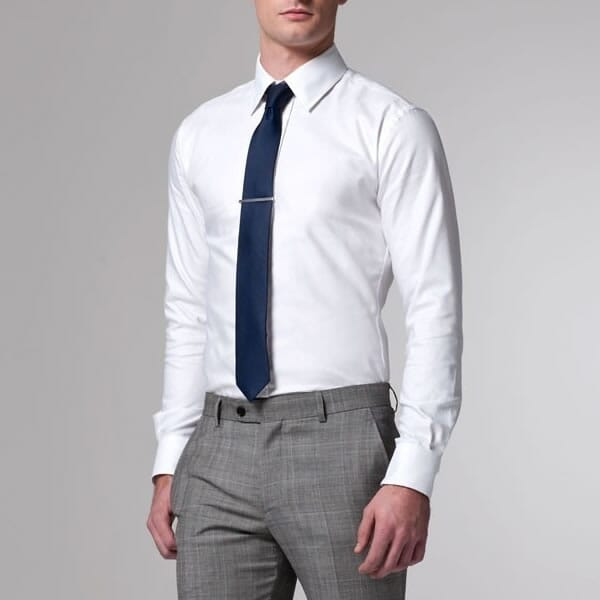 tailor made shirt for men